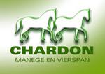 chardon, hoefsmid, manege
