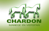 chardon, hoefsmid, manege
